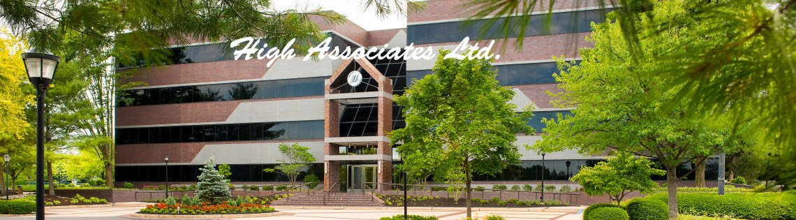 Properties   High Associates, Lancaster PA