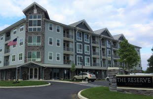 The Reserve At Greenfield. Lancaster, PA 17601. Apartment